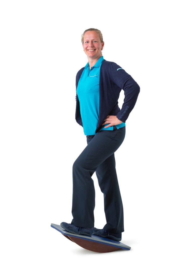 Sonja Winter - Fysiotherapie Maas