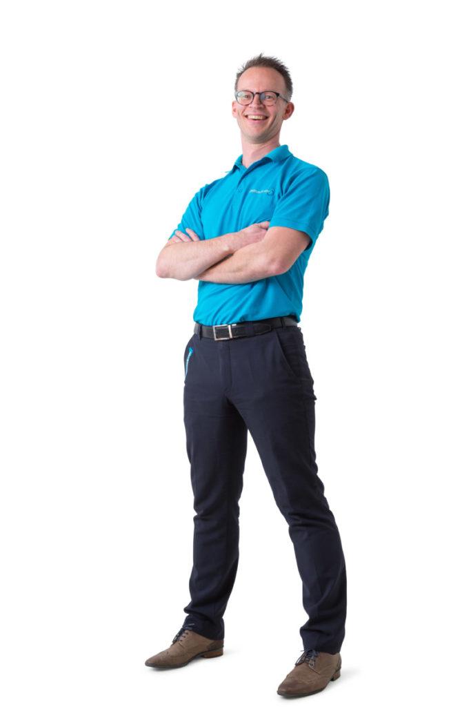 Paul Metselaar - Fysiotherapie Maas