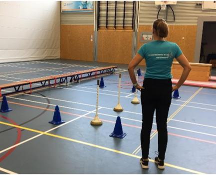 Screening basisschoolleerlingen Zee- en Duinwijk met de MQ-scan!