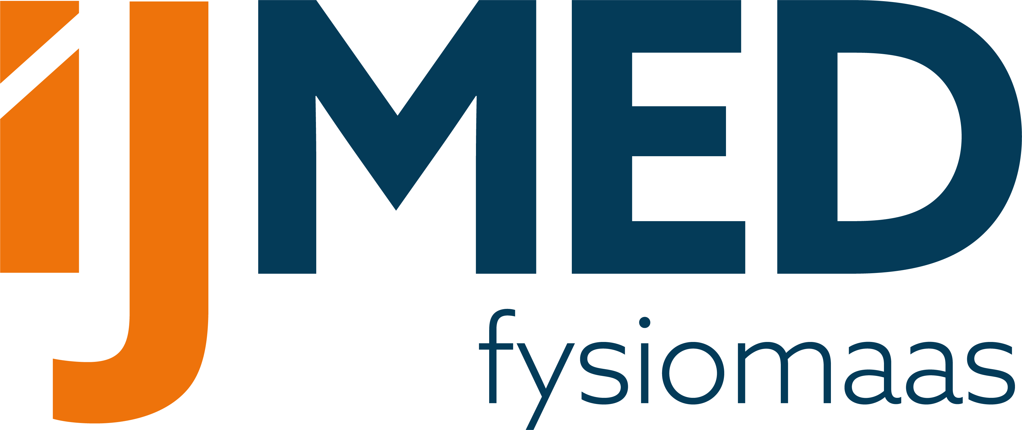 Logo IJMed - FysioMaas